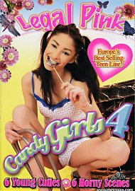 Candy Girls 4 (92340.2)