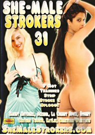 She-Male Strokers 31 (92348.10)