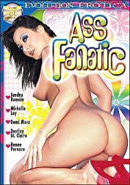 Ass Fanatic (94088.1)