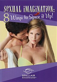 Sexual Imagination : 8 Ways To Spice It Up! (94154.20)
