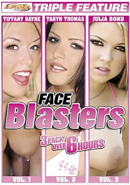Face Blasters (3 DVD Set) (94232.4)