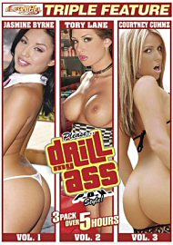 Please Drill My Ass (3 DVD Set) (94233.1)