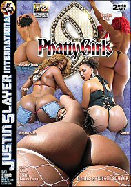 Phatty Girls 9 (2 DVD Set) (94260.7)