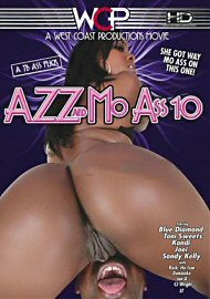 Azz And Mo Ass 10 (94334.6)