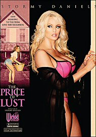 The Price Of Lust (stormy Daniels) (94357.8)