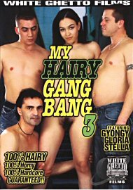 My Hairy Gang Bang 3 (94380.2)