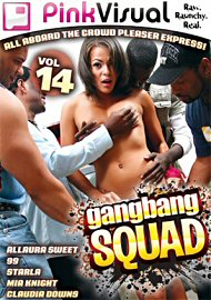 Gang Bang Squad 14 (94525.2)