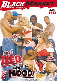 Little Red Rides The Hood 4 (blu-Ray) (94606.7)