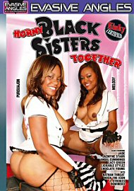 Horny Black Sisters Together (94613.9)