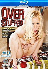 Over Stuffed (94663.13)