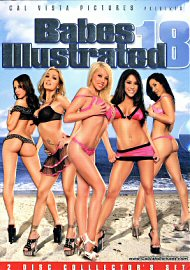 Babes Illustrated 18 (2 Dvd Set) (94760.14)