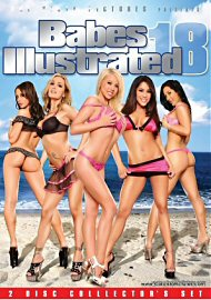 Babes Illustrated 18 (2 DVD Set) (94873.2)