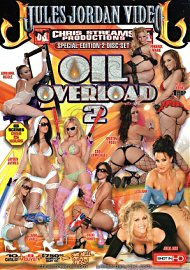 Oil Overload 2 (2 DVD Set) (95114.5)