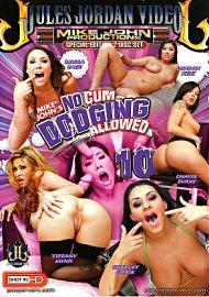 No Cum Dodging Allowed 10 (2 DVD Set) (95115.9)