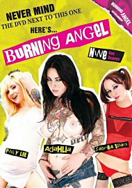 Never Mind The DVD Next To This One... Here'S Burning Angel (95366.2)