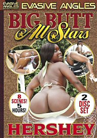 Big Butt All Stars: Hershey (2 DVD Set) (95634.7)