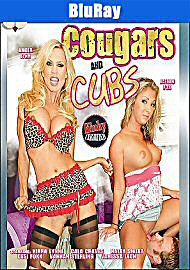 Cougars And Cubs (95641.10)