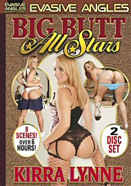 Big Butt All Stars: Kirra Lynne (2 DVD Set) (95801.8)