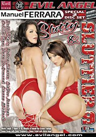 Slutty & Sluttier 9 (2 DVD Set) (95809.2)