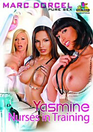 Yasmine Nurses In Training (96264.6)