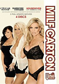 Milf Carton (4 DVD Set) (96266.3)