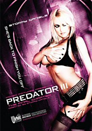 Predator Iii: The Final Chapter (stormy Daniels) (96499.4)