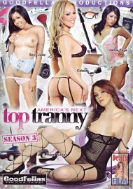 America'S Next Top Tranny - Season 3 (96629.9)