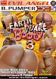 Earthquake Booty 3 (2 DVD Set) (96700.150)