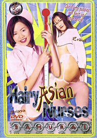 Hairy Asian Nurses (97227.10)