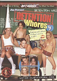 Detention Whores 4 (97596.2)