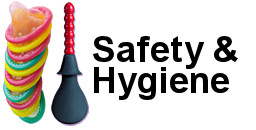 Sex Safety and Hygiene