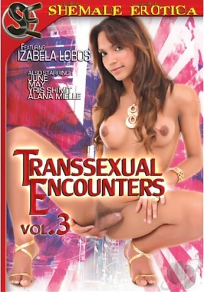Transexual Encounters 14