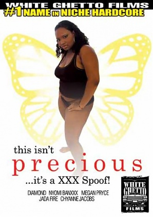 This Isn't Precious ...It's A XXX Spoof!