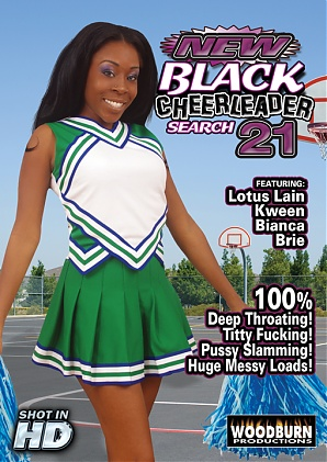 Black cheerleader pussy
