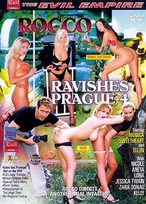 Prague adult dvd