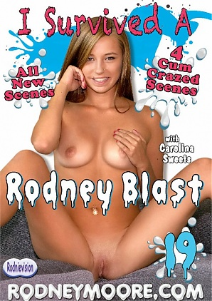 I Survived A Rodney Blast 19 (2017)