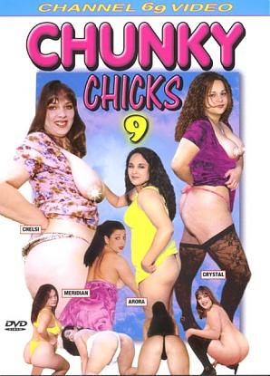Chunky chicks pics