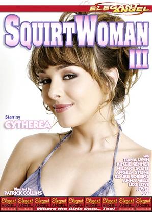 squirtwomen