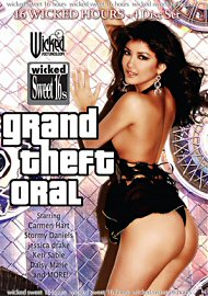 Grand Theft Oral (4 DVD Set) (107496.1)