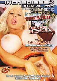 Moms A Cheater 7 (out Of Print) (109802.27)