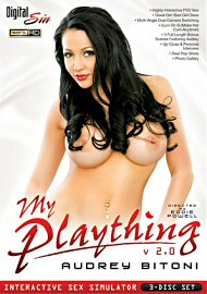 My Plaything Audrey Bitoni (3 DVD Set) (112045.1)