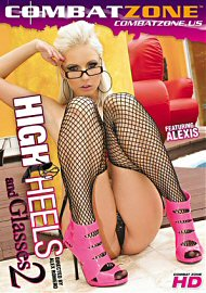 High Heels And Glasses 2 (113964.9)