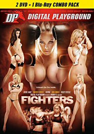 Fighters * (2 DVD Set + 1 Blu-Ray Combo) (115639.12)