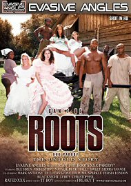 Can'T Be Roots Xxx Parody (out Of Print) (115678.41)
