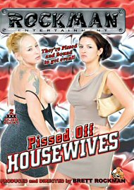 Pissed Off Housewives (117458.99)
