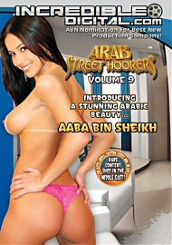 Arab Street Hookers 9 (out Of Print) (118851.50)