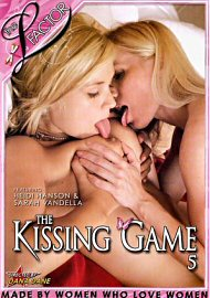 The Kissing Game 5 (119312.1)