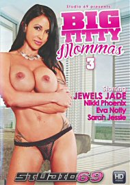 Big Titty Mommas 3 (120753.3)