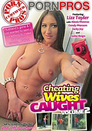 Cheating Wives Caught 2 (120995.1)