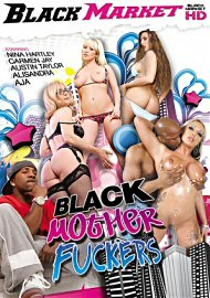 Black Mother Fuckers (121260.1)